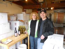 Cedar River Cellars Renton Patch Interview